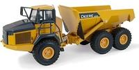 John Deere 460e Dumper Ertl escala 1/50