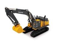 John Deere 470G lc excavadora Ertl escala 1/50