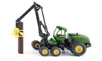 John Deere Harvester Siku 1994 Masstab 1/50