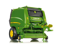 John Deere embaladora, Wiking 7316 escala 1/32