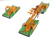 Joskin corta cesped TRT 750 C6 Ros Agritec 60301 escala 1/32
