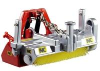 Kehrmaschine NC Britains 43204 Masstab 1/32
