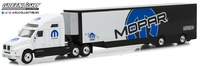 Kenworth T2000 Mopar - Greenlight 29963 escala 1/64