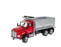 Kenworth T880 volquete First Gear 3279 escala 1/50