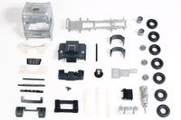 Kit Daf XF95 Super Space Cab 6x2 Tekno 55364 escala 1/50