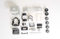 Kit Scania 4-serie Topline 6x2 Tekno 55061 escala 1/50