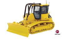 Komatsu D51 PX bulldozer con pala First Gear 3122