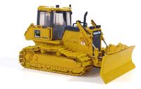 Komatsu D65PX-17 Bulldozer First Gear 3246 Masstab 1/50