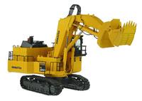 Komatsu PC 2000-8 Excavadora, Nzg 762