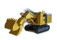 Komatsu PC 8000 version electrica Bymo 25026/01 escala 1/50