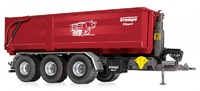 Krampe THL 30 L + Contendor Big Body 750 Wiking 77826 escala 1/32