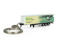 "Krone Llavero Trailer ""BIG M"", Universal Hobbies"