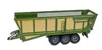 Krone TX 560 Häckseltransportwagen Ros Agritec Masstab 1/32