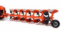 Kubota RM3005V Universal Hobbies 4932 escala 1/32