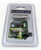Lampenbügel - Mercedes Actros Big/Gigaspace Eligor 120084 Masstab 1/43