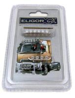 Lampenbügel - Renault T Eligor 120085 Masstab 1/43