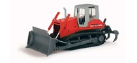Liebherr Bulldozer PR 734 XL Litronic , Herpa 1/87