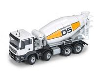 Liebherr HTM 905 Fahrmischer auf Man Tgs M Conrad Modelle 77234