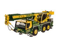 Liebherr LTM 1050 -3.1 Gruas Aguilar WSI Models escala 1/50