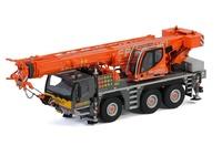 Liebherr LTM 1050 Friderici WSI Models escala 1/50
