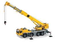 Liebherr LTM 1090-4.2 Grua Autopropulsada WSI Models escala 1/50