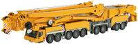 Liebherr LTM 11200-9.1 grua autopropulsada, NZG 732/00 escala 1/50