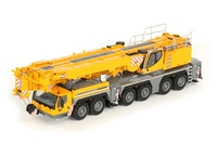 Liebherr LTM 1350-6.1, Wsi Models 1080 escala 1/50