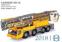 Liebherr MK88 Mobilkran Version 2018 Conrad Modelle