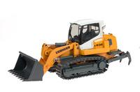 Liebherr PR 636 Bulldozer Conrad 2855 Masstab 1/50