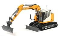 Liebherr R 914 compact excavadora Wsi Models 04-1125 escala 1/50