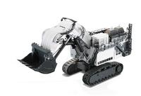 Liebherr R 9800 excavadora minería Conrad Modelle 2942 escala 1/50