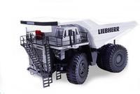 Liebherr T264 Muldenkipper Conrad Modelle 2765 Masstab 1/50