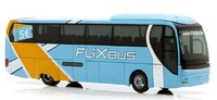 Lion's Coach Supreme Flixbus Rietze 65541 escala 1/87