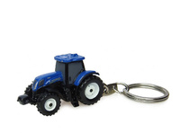 Llavero New Holland T7.210, Universal Hobbies