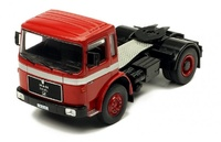 MAN 16.320- 1993 - Ixo Models Tr055 escala 1/43