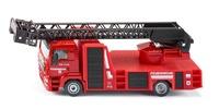 MAN Feuerwehr Drehleiter Siku 2114 Masstab 1/50