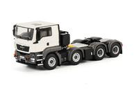 MAN TGS L 8x4, Wsi Models  1119 escala 1/50