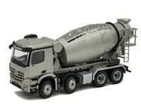 MB Arocs + Stetter Fahmischer - Salomon Conrad Modelle 78131