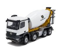 MB Arocs + Zementmischer Putzmeister (2018) Conrad Modelle 78226/04