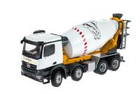 MB Arocs + Zementmischer Putzmeister Conrad Modelle 78226
