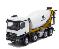 MB Arocs + hormigonera Putzmeister (2018) Conrad Modelle 78226/04