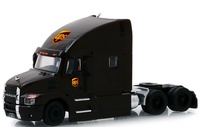 Mack Anthem cabeza tractora 2019 - UPS Greenlight escala 1/64