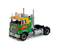 Mack F700 Boots Transport Tekno 71311 escala 1/50