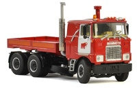 Mack F700 Mammoet Wsi Models escala 1/50
