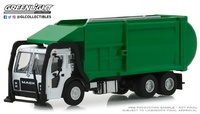 Mack LR camion basura Greenlight 45060-C escala 1/64