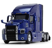 Mack anthem First Gear 3401 escala 1/50