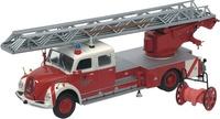 Magirus-Deutz Merkur DL30 Feuerwehr Dortmund Minichamps Masstab 1/43