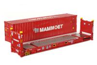 Mammoet Container Set II Tonkin Replicas 410083 escala 1/50