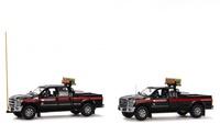 Mammoet F250 pickup truck escort set Sword Models 410217