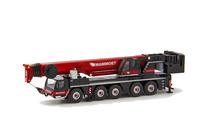 Mammoet LTM 1250-5.1 Tonkin Replicas Masstab 1/87